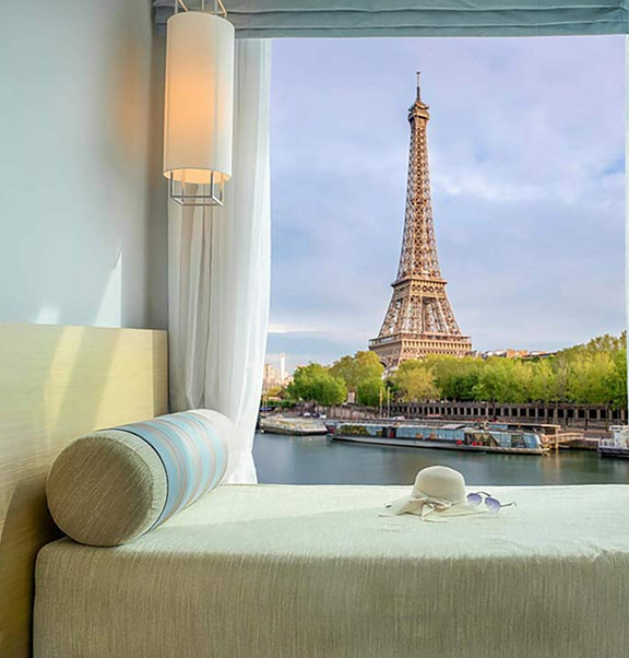 hotels a Paris