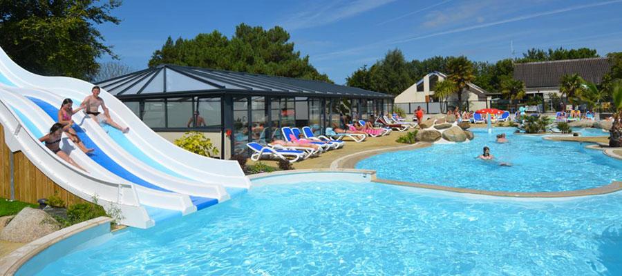 parc aquatique de Saint Malo